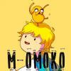M-omoko