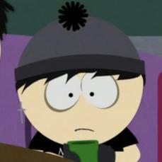 Stan (Versin Gothique)