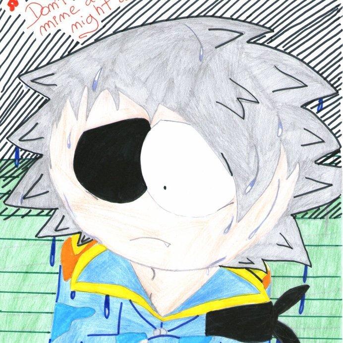 Sithler ( South Park,me )