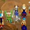 Profil de Zora-Team