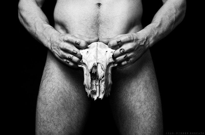 Photographer: JeanPierreRoncato Model: ChristopherHerault