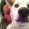 Profil de CrytalReed