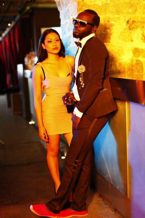 """DJ SERUM FEAT DJ LESSA nouveau single : """"ON VA DOUCEMENT"""" FAN PAGE :"""