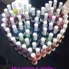 Profil de nail-art-vernis-a-ongle