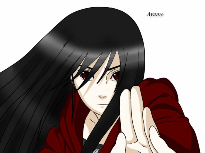 Ayame (sister ^o^)