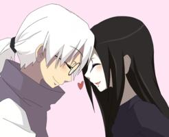 Jun et Kabuto