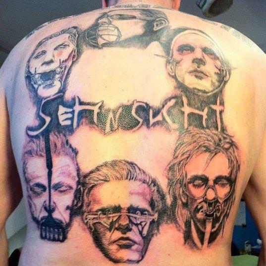 bientot cera le mien de  tatto