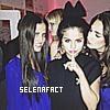 Profil de SelenaFact