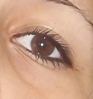 mon oeil •~•