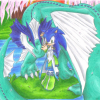 Profil de Fan-fic-Sonic-Shadow