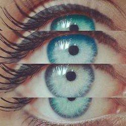 Please, Look at me....