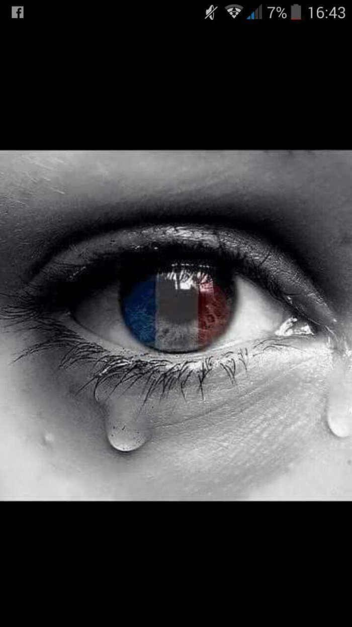 Ma France.