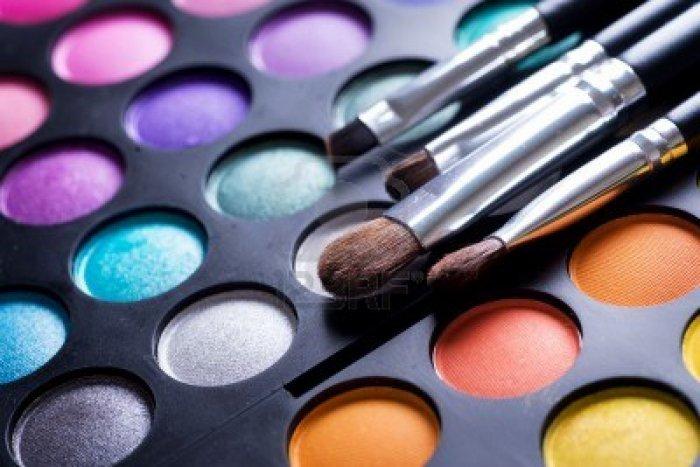 Le maquillage, plus qu'une passion !