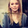 Profil de Lily-RoseMelodyDepp