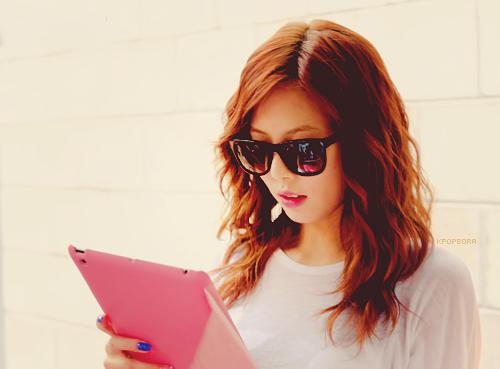 Je veux la même tablette !