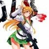 Profil de Rei-Hibiki