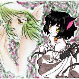 Dren et Chloé *.*