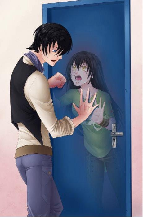 Armin et Chloé