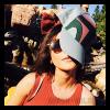Profil de Sarah-Hyland