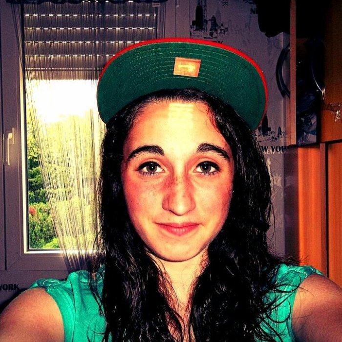 tu m'aime ou tu m'aime pas, ces toi qui voie. :-)