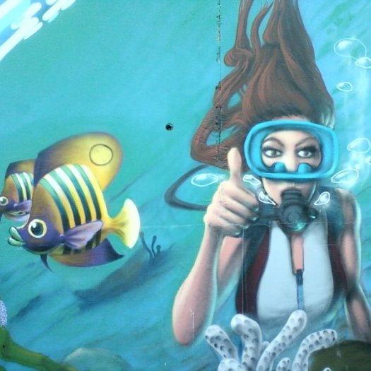 La Mer !!!