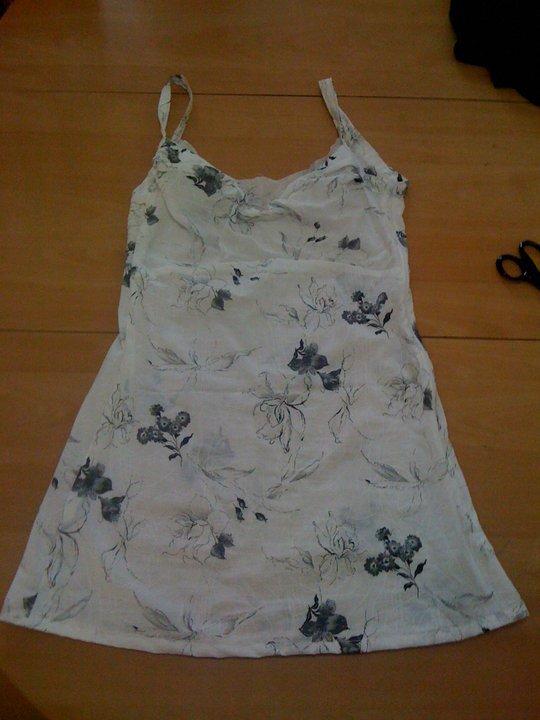 Petite robe d' été
