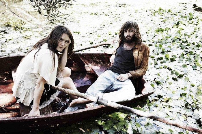 Angus et Julia Stone <3 <3