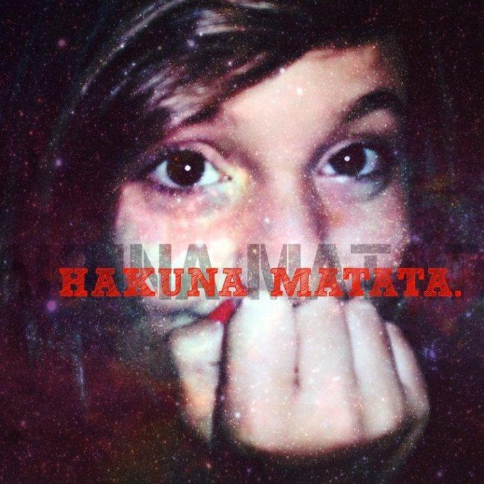 Hakuna Matata- ♥