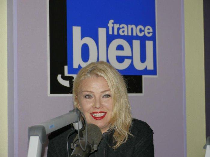Interview sur France Bleu
