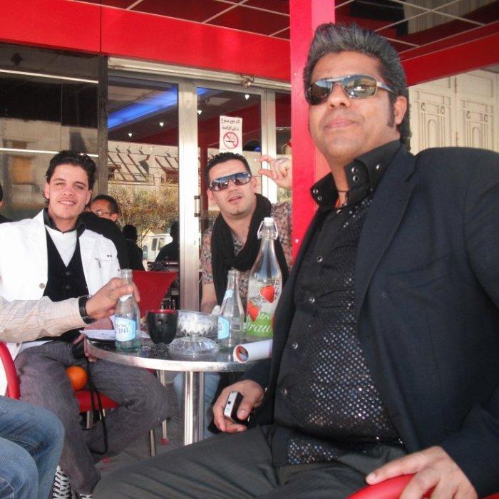 Moi Kamel SAOUDI & Mes Amis