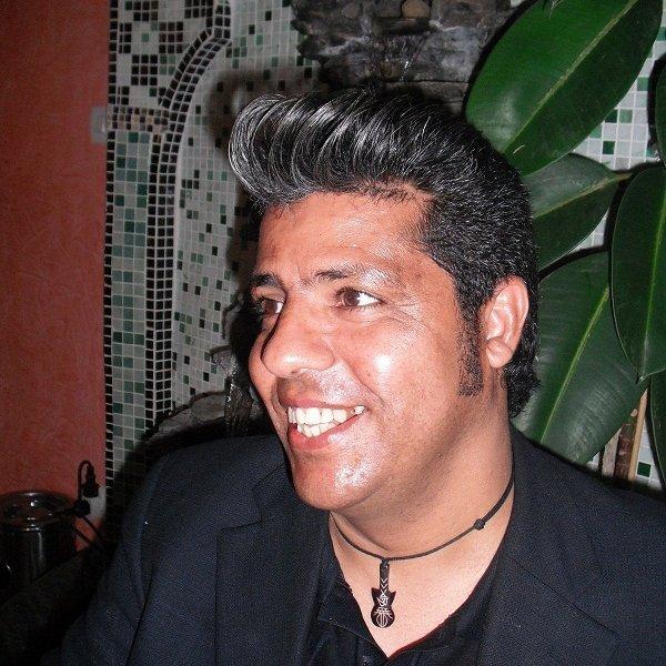 Moi..Chanteur Kamel SAOUDI