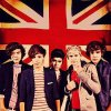 Profil de Fiction--De--Directioner