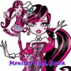 Profil de monsterhighextra