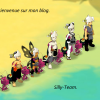 Profil de Dofus-Silly-Team