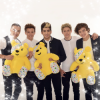 Profil de fiction-1D-music