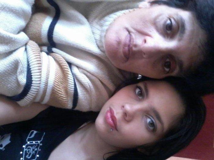 Moi et ma maman <3
