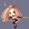 Profil de MademoiselleCalin