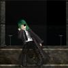 Profil de Ashuura-Genshu