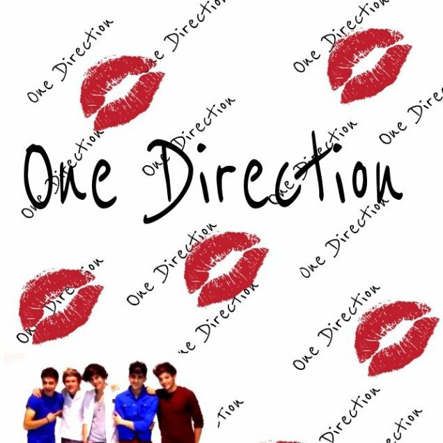 ONE DIRECTION FOREVER