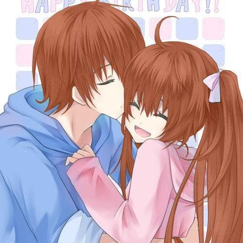 ♥ mon coeur ne vois que toi sans toi je ne suis rien... ♥