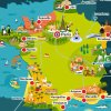 les-regions-de-France