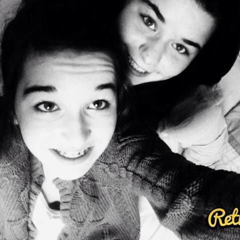 Mathilde, je t'aime♥