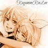 Profil de KagamineRinLen