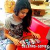Profil de Selenas-Gomez