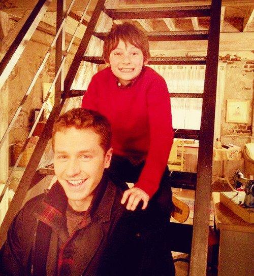 Josh & Jared