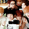 Profil de My-U-Kiss-Fiction