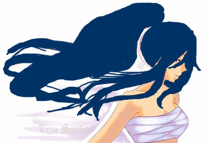 Ainée ( fairy tail)