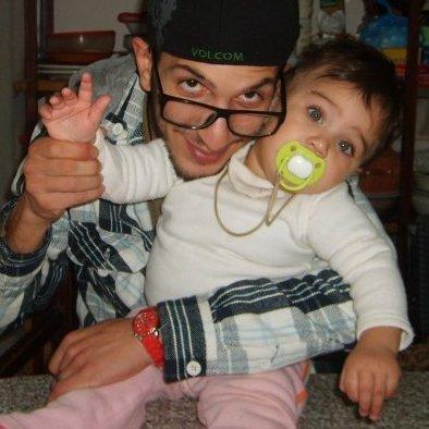 Moi et Ma Hibounette