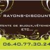 Profil de rayons-discount