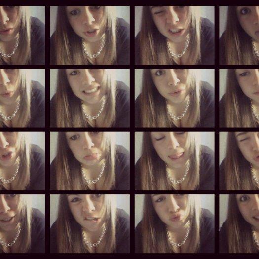Le ridicule ne me tue pas , il me rend plus forte ♥♥